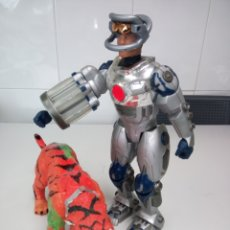 Action man: ACTION MAN. Lote 180161537