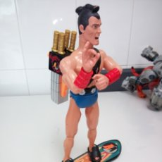 Action man: ACTION MAN. Lote 180161623