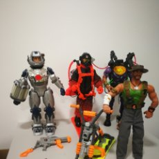 Action man: LOTE ACTION MAN. Lote 180347342