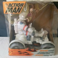 Action man: ACTION MAN-SPACE EXPLORER-1996-EN ESTUCHE ORIGINAL. Lote 181555657