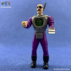 Action man: DR.X DE ACTION MAN - MARCA: HASBRO MCDONALD'S. Lote 182206480