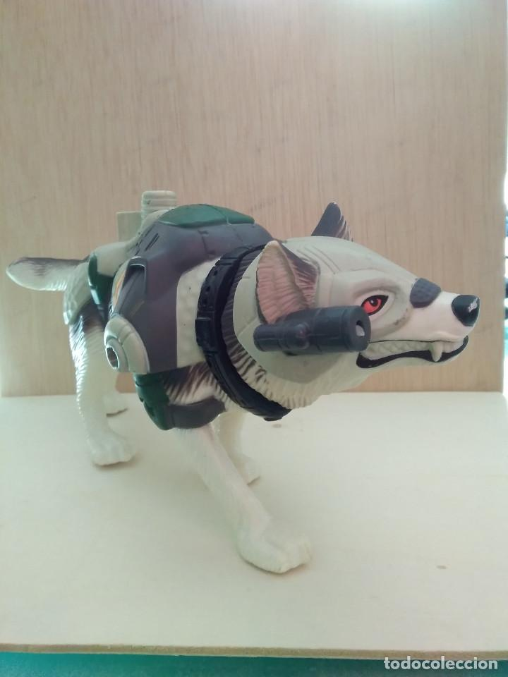 Action man: Action Man Perro Husky Mission Polar - Foto 2 - 183389446