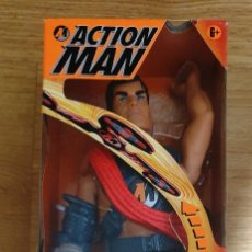 Action man: ACTION MAN BOOMERANG EXTREME. HASBRO. NUEVO EMBALAJE ORIGINAL. Lote 183607695