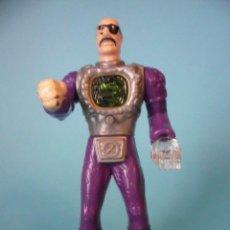 Action man: ACTION MAN FIGURA PROMOCIONAL MCDONALDS HASBRO 1999. Lote 183975503