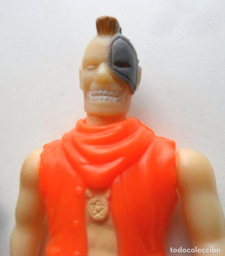 ACTION MAN FIGURA PROMOCIONAL HASBRO (Juguetes - Figuras de Acción - Action Man)