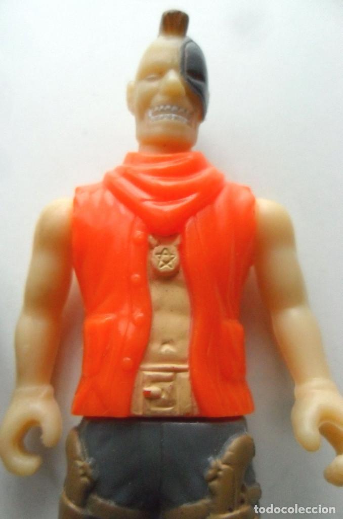 Action man: ACTION MAN FIGURA PROMOCIONAL HASBRO - Foto 2 - 183975767