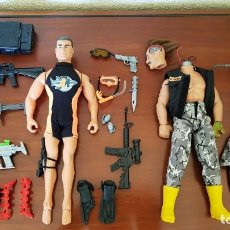 Action man: FIGURAS ACTION MAN. Lote 184460630