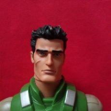 Action man: ACTION MAN HASBRO 2003 MUÑECO ARTICULADO. Lote 184634475