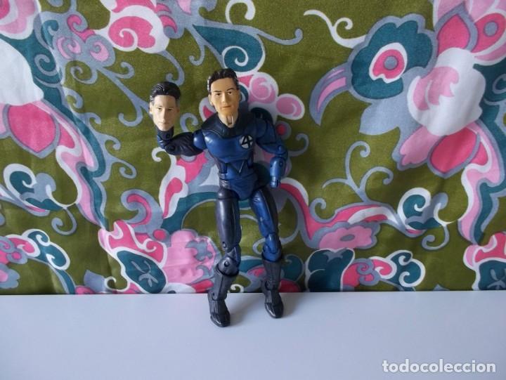Action man: LOTE FIGURAS DE ACCION PVC - Foto 6 - 185754047