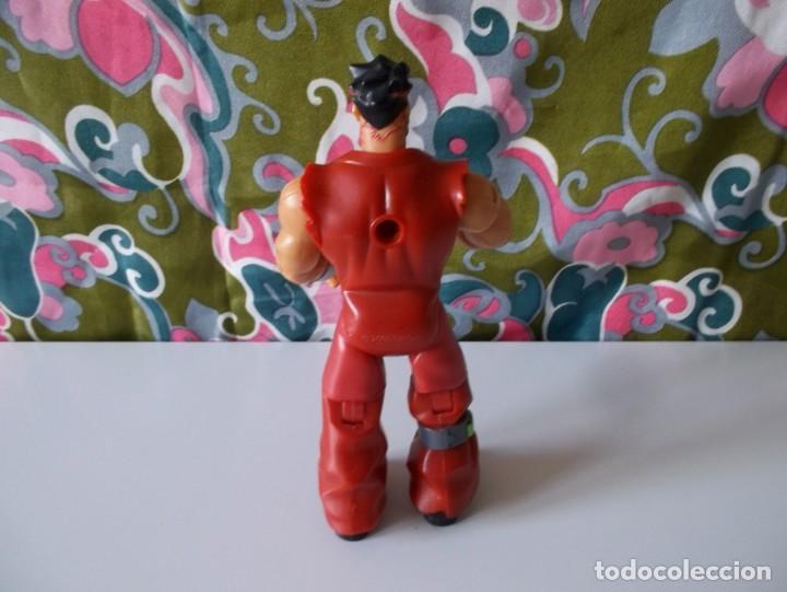 Action man: LOTE FIGURAS DE ACCION PVC - Foto 9 - 185754047