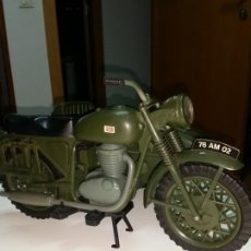 Action man: MOTO CON SIDECAR ACTION MAN VINTAGE SIMILAR A GEYPERMAN. Lote 185922362
