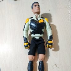 Action man: MUÑECO ACTION MAN HASBRO 1998. Lote 188549425
