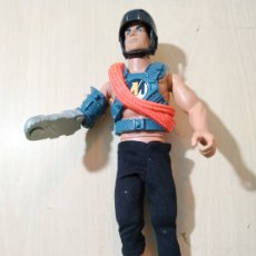 Action man: MUÑECO ACTION MAN ESCALADOR HASBRO 1999. Lote 188549732