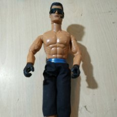 Action man: MUÑECO ACTION MAN HASBRO 1993. Lote 188549800