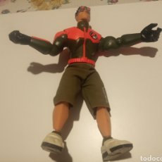Action man: ACTION MAN. Lote 189119643