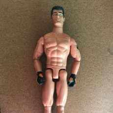 Action man: FIGURA ACTION MAN. HASBRO 1999&. Lote 189402456