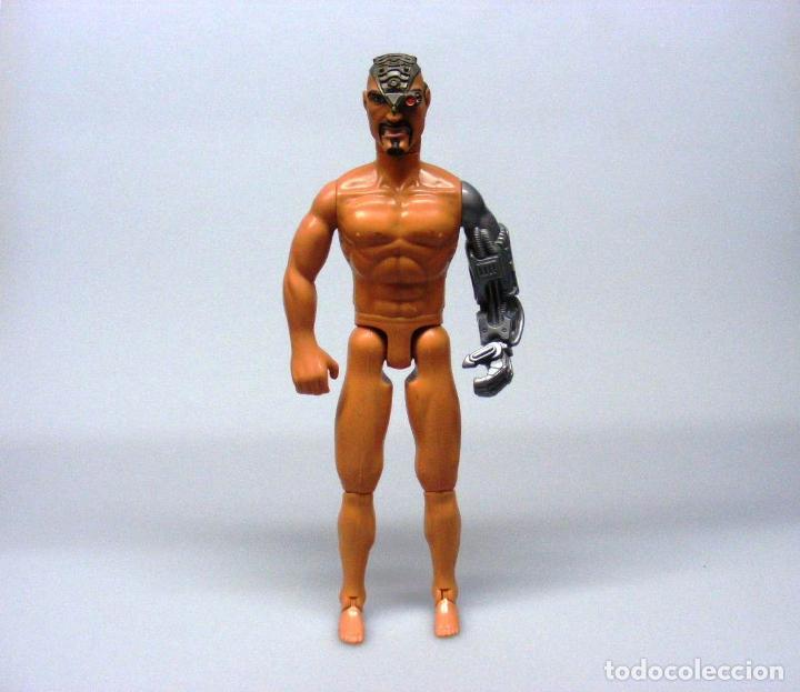 Action man: LOTE ACTION MAN - 4 PERSONAJES Y PATIN - VER FOTOS ADICIONALES. - Foto 7 - 189405257
