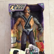 Action man: FIGURA ACTION MAN - DOCTOR DR. X - 2002 - HASBRO KENNER VINTAGE MADELMAN. Lote 194191295