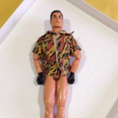 Action man: ACTION MAN HASBRO 1996 - FIGURA DE ACCION ACTION MAN. Lote 194402180