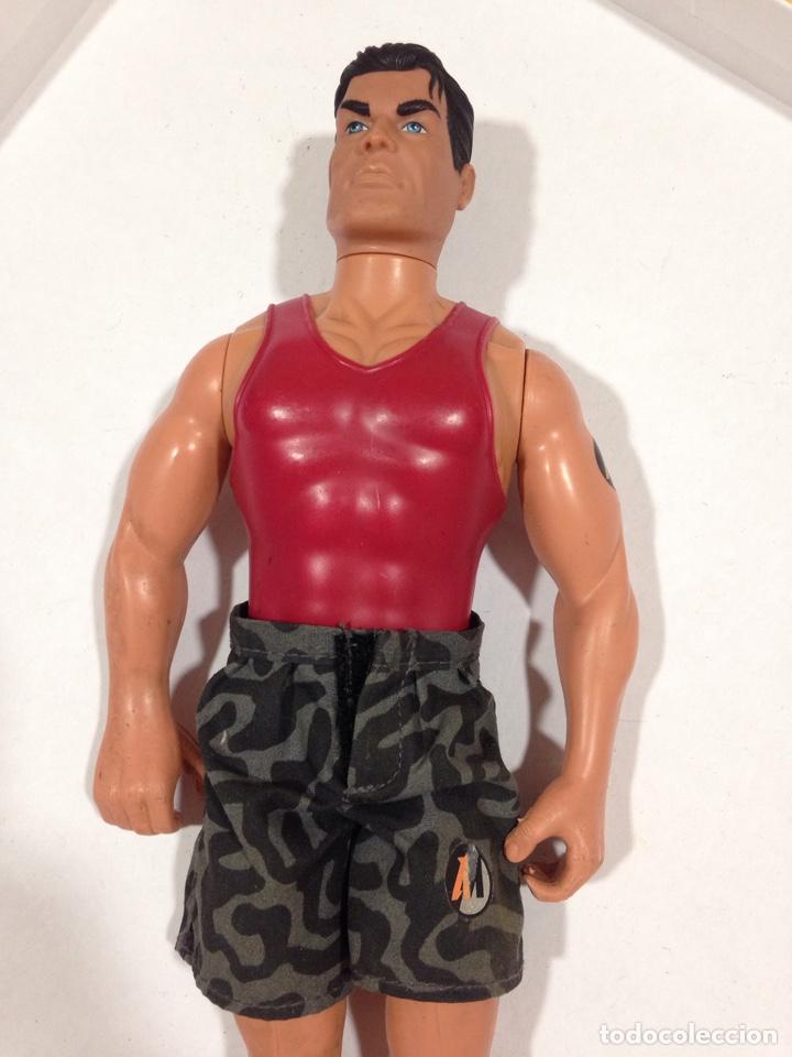 Action man: ACTION MAN HASBRO 1996 - FIGURA DE ACCION ACTION MAN - Foto 2 - 194509946