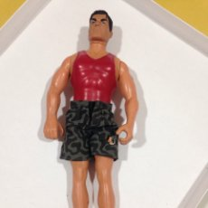 Action man: ACTION MAN HASBRO 1996 - FIGURA DE ACCION ACTION MAN. Lote 194509946
