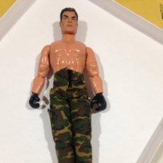 Action man: ACTION MAN MILITAR C-023B HASBRO 1994 - FIGURA DE ACCION ACTION MAN. Lote 194510530