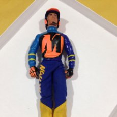 Action man: ACTION MAN C-023E HASBRO 2000 - FIGURA DE ACCION ACTION MAN. Lote 194512491