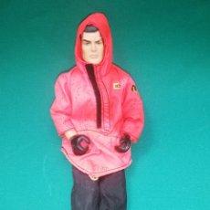 Action man: ACTION MAN - HASBRO 1994. Lote 194771138