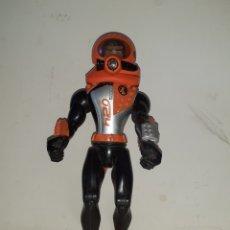 Action man: ACTION MAN BUZO. Lote 195099436
