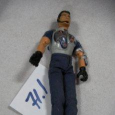 Action man: ANTIGUA FIGURA ACTION MAN. Lote 195210927