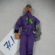 Action man: ANTIGUA FIGURA ACTION MAN. Lote 195210991