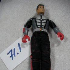 Action man: ANTIGUA FIGURA ACTION MAN. Lote 195211083