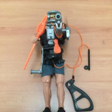 Action man: MUÑECO ACTION MAN. Lote 195236448