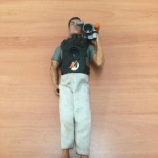 Action man: MUÑECO ACTION MAN. Lote 195236538