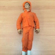 Action man: MUÑECO ACTION MAN. Lote 195236647