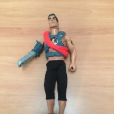 Action man: MUÑECO ACTION MAN. Lote 195236801