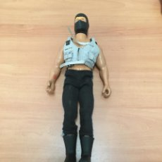 Action man: MUÑECO ACTION MAN. Lote 195236853