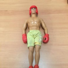 Action man: MUÑECO ACTION MAN. Lote 195236883