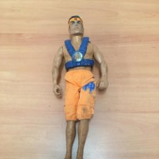 Action man: MUÑECO ACTION MAN. Lote 195237086