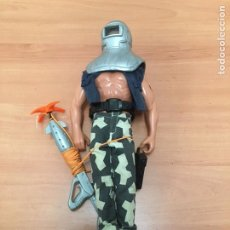 Action man: MUÑECO ACTION MAN. Lote 195237195