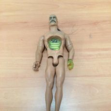Action man: MUÑECO ACTION MAN. Lote 195237677