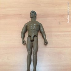 Action man: MUÑECO ACTION MAN. Lote 195237753