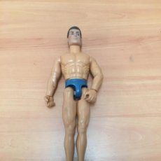 Action man: MUÑECO ACTION MAN. Lote 195237777