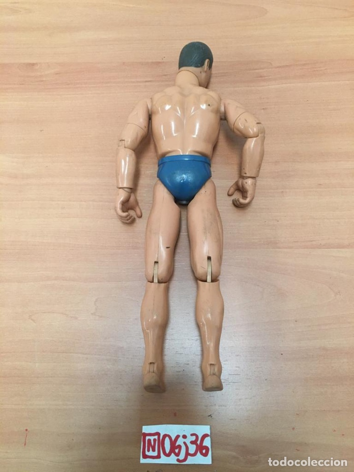 Action man: Muñeco action man - Foto 2 - 195237888
