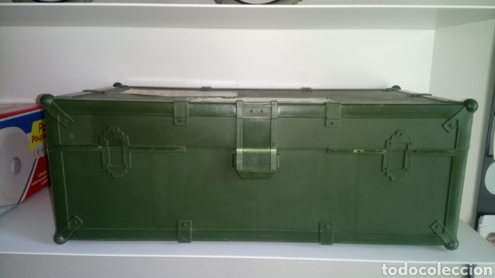 Action man: CAJA ORIGINAL DE ACTION MAN. - Foto 2 - 195262040