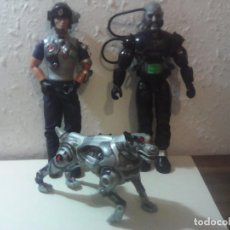 Action man: LOTE ACTION MAN URBAN MISSION Y DOCTOR X. Lote 197210460