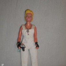 Action man: NATALIE, LA CHICA DE ACTION MAN, DE VACACIONES. Lote 197495621