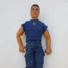 Action man: ACTION MAN HASBRO 1993. Lote 197870233
