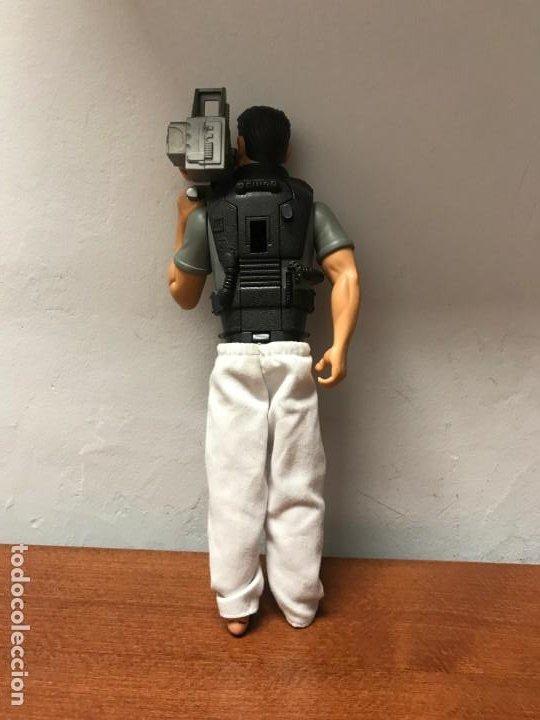 Action man: HASBRO INTERNATIONAL INC ACTION MAN REPORTERO 1998 - Foto 2 - 197964997