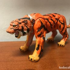 Action man: TIGRE 2005 ACTION MAN HASBRO INTERNATIONAL INC . Lote 197965061